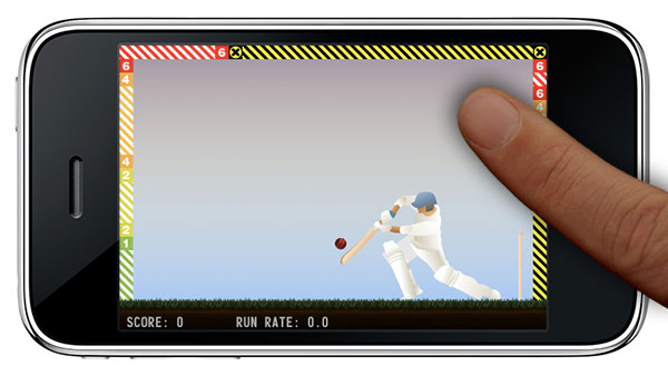 Little Master Cricket For Iphone