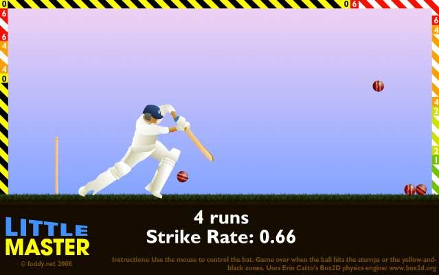 Little Master Cricket Foddy Net